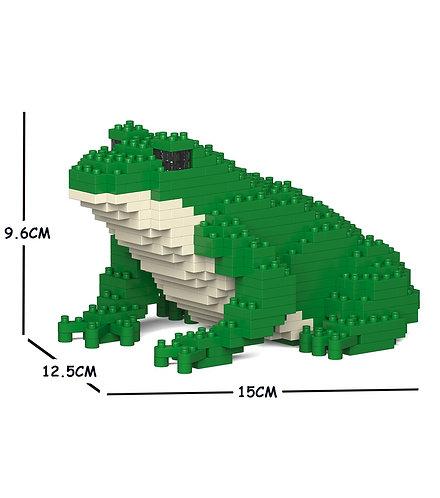 Jekca 青蛙 Frog 01S-M01 (需訂貨)