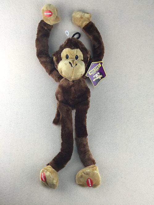 "D01476 MultiPet 22""Swinging Monkey(SP_150_2)"
