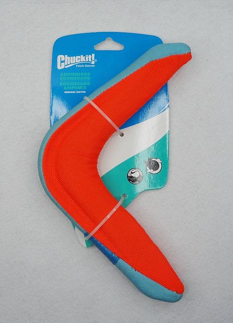 D02037_1 Chuckit!® Amphibious Boomerang_orange