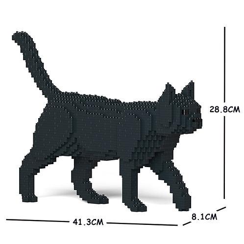 Black Cat 07S-M02  (需訂貨)