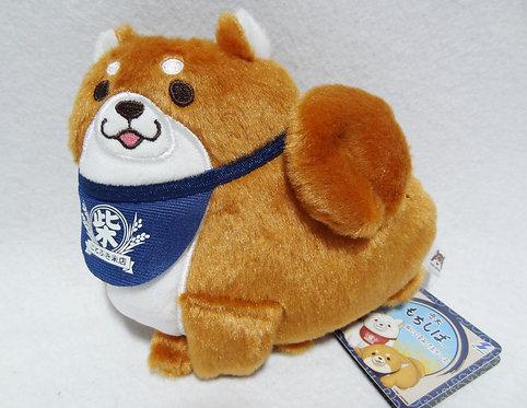 D01982 忠犬mochi伸縮証件套