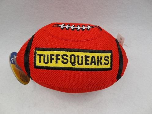D01989_3 TuffSqueaks Football_Red