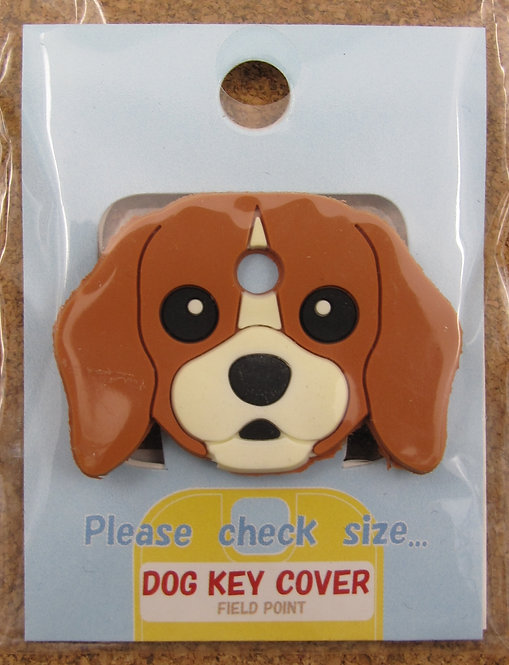 D00364 狗狗匙套 Dog Key Cover 比高