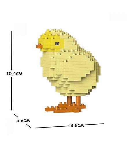 Jekca 小雞 Chick 01S (需訂貨)