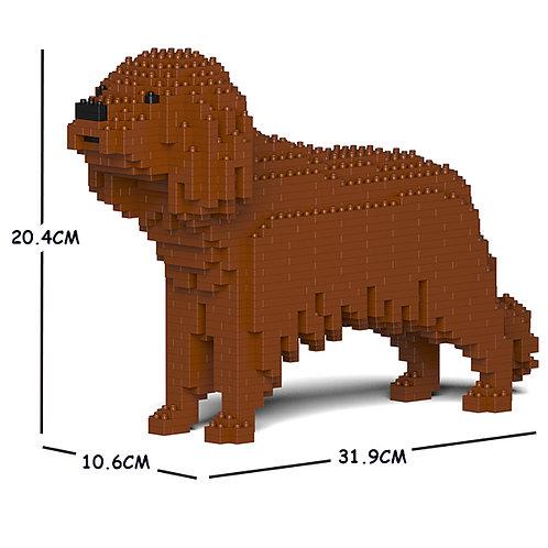 查理斯王騎士犬 Cavalier King Charles Spaniel 01S-M05 S size (需訂貨)