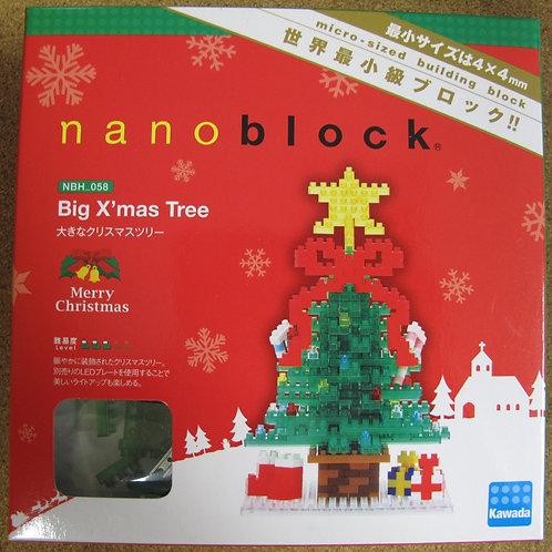 NBH_058 Big Xmas Tree