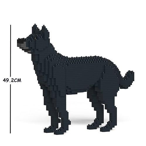 唐狗 Mongrel 01C-M02 M size (需訂貨)