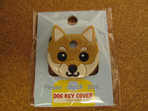 D00091 狗狗匙套 Dog Key Cover 柴犬
