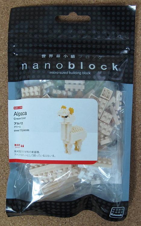 NBC_079 Alpaca Cream Color