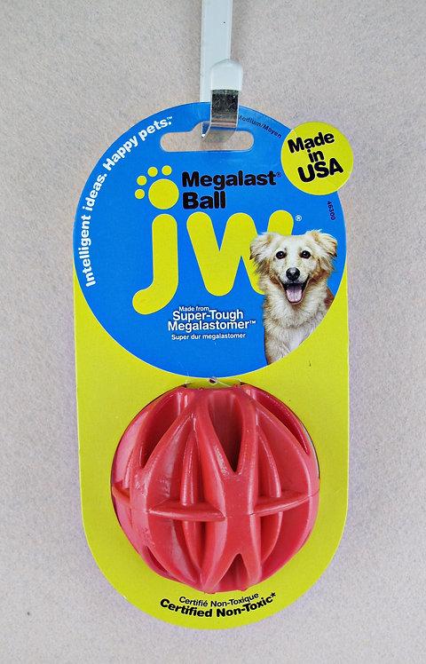 D01145_3 JW Megalast Ball_red
