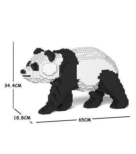 Jekca 大熊貓 Panda 03C (需訂貨)