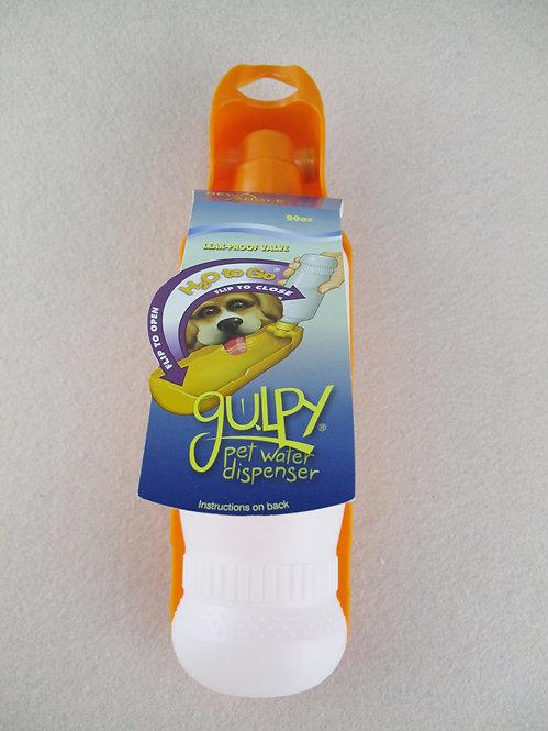 D01568_2 Gulpy Pet Water Dispenser 20oz_O(SP100_2)