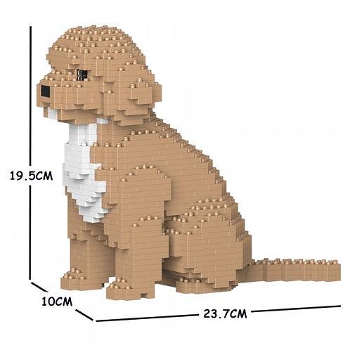 可卡貴賓犬 Cockapoo 01S-M01 S size (需訂貨)