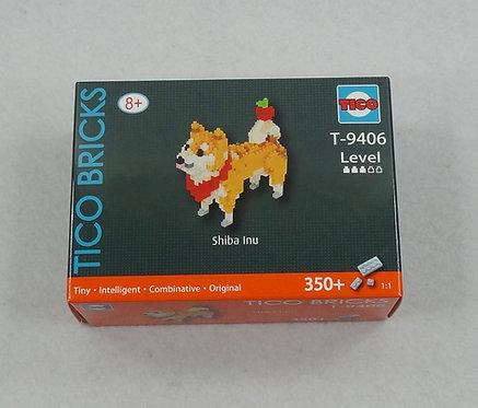 T-9406 柴犬 Shiba Inu