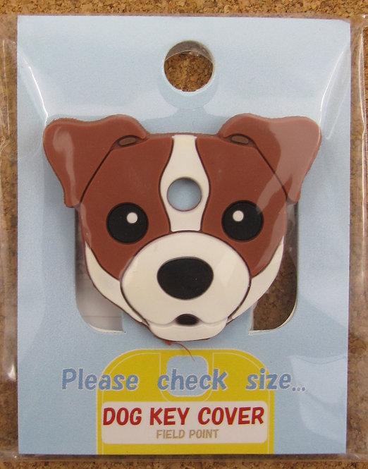 D00360 狗狗匙套 Dog Key Cover 積羅素