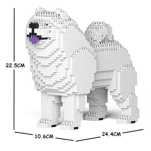 鬆獅狗 Chow Chow 01S-M03 S size (需訂貨)