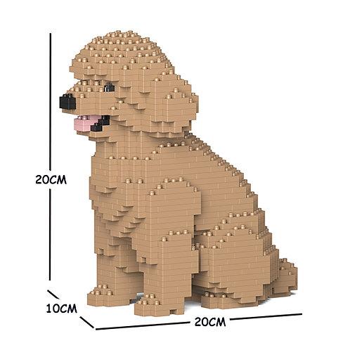 玩具貴婦 Toy Poodle 03S-M03 S size (需訂貨)