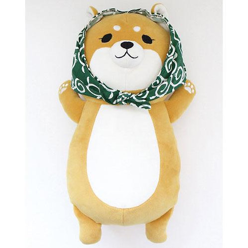 D02049_1 柴犬香味抱枕_細