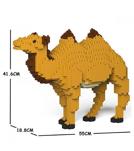 Jekca 駱駝 Camel 01C (需訂貨)
