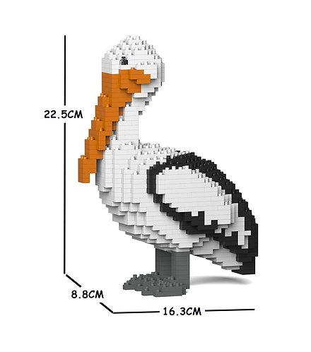 Jekca 塘鵝 Pelican 01S (需訂貨)