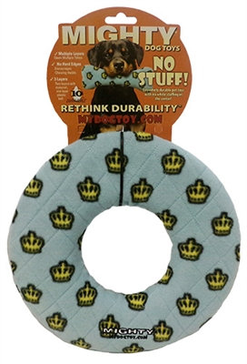 D02421_4 Tuffy's Mighty Toy Ring_blue