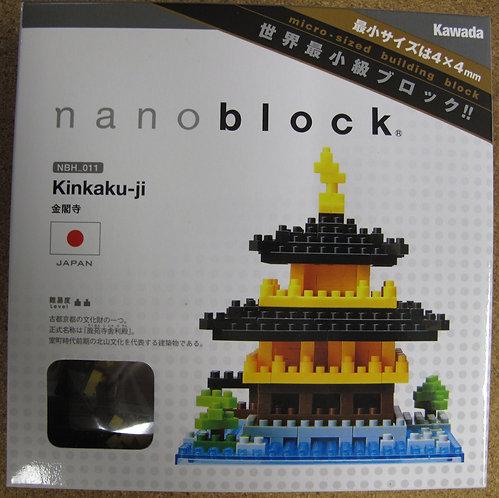 NBH_011 Kinkaku-ji