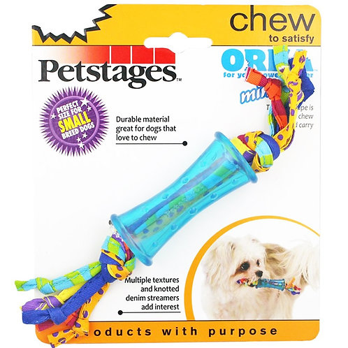 D01840 Petstages ORKA Mini Chew