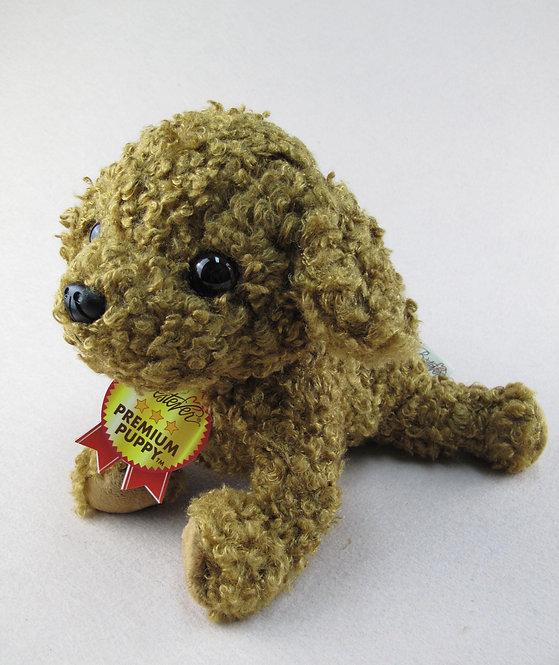 D01209 Bestever Premium Puppy - Poodle (L)