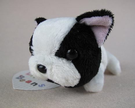 D01080 Shyaruru Palette 豆豆公仔 - 法國鬥牛犬
