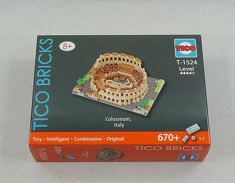T-1524 羅馬競技場 Colosseum