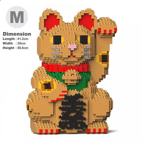 招財貓 Maneki Neko 01C-M02 (需訂貨)
