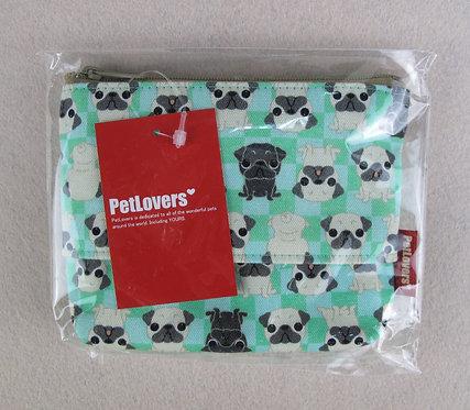 D01033 Petlovers 小拉鏈袋 (八哥)