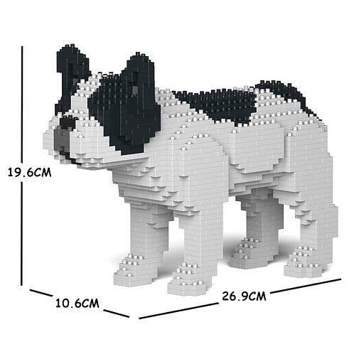 法國老虎狗 French Bulldog 01S-M04 S size (需訂貨)