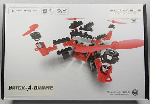 Brick-A-Drone 自組積木航拍機