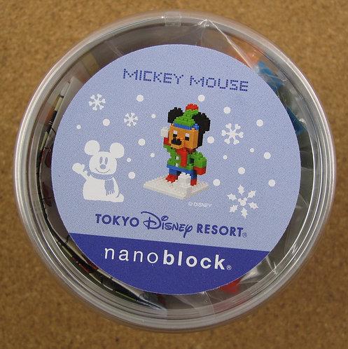 D_WIN_M_2014 Disney Winter 2014 Mickey Mouse