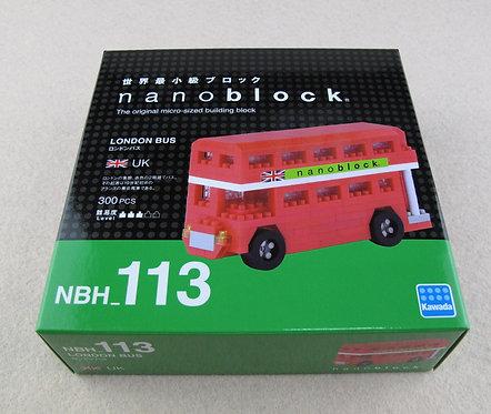 NBH_113 London Bus