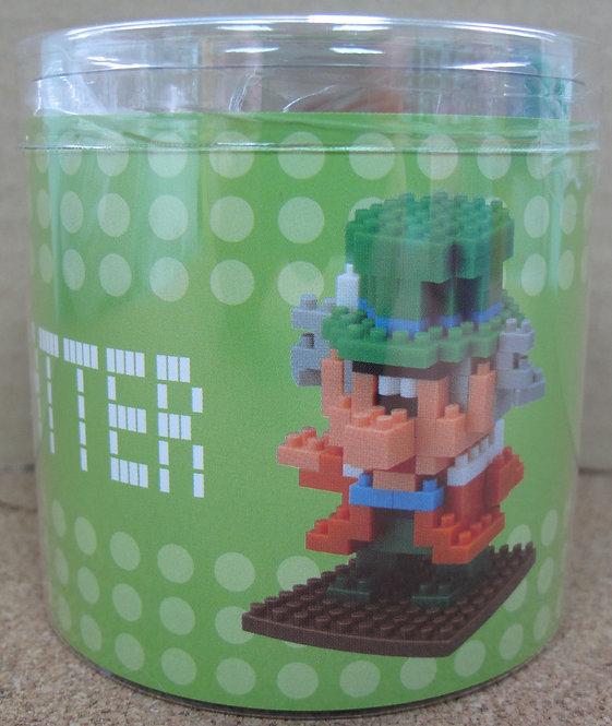 nanoblock D_MH_2015 Disney Mad Hatter