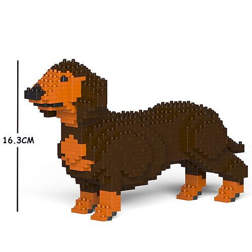 臘腸狗 Dachshund 01S-M02 S size (需訂貨)