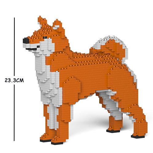 柴犬 Shiba Inu 01S-M01 S size (需訂貨)