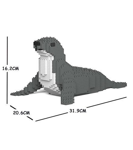 Jekca 海豹 Seal 01S (需訂貨)