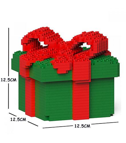 Jekca Present Box 02S-S04 (需訂貨)