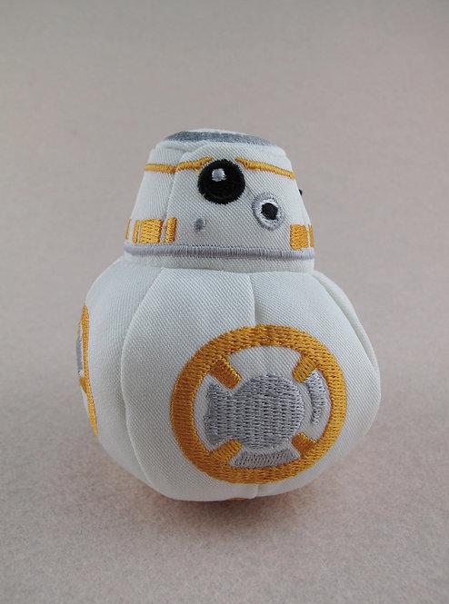 D01412 STAR WARS BB-8 玩具(SP_100_2)