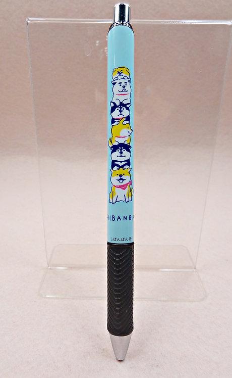 D02363_2 Shibanban 鉛芯筆_粉藍