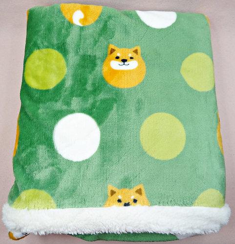 D02987_1 厚身毛毯