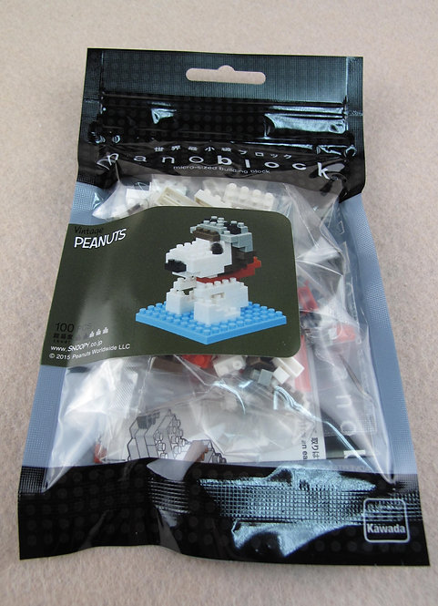 SPL-070 Snoopy Flying Ace