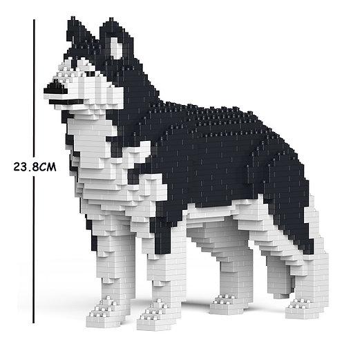 哈士奇 Husky 01S-M01 S size (需訂貨)