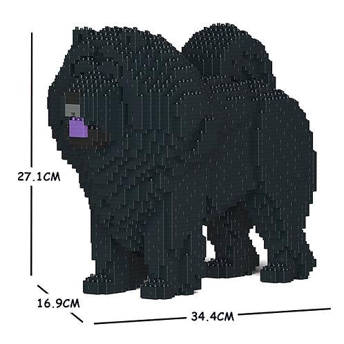 鬆獅狗 Chow Chow 02S-M03 S size (需訂貨)