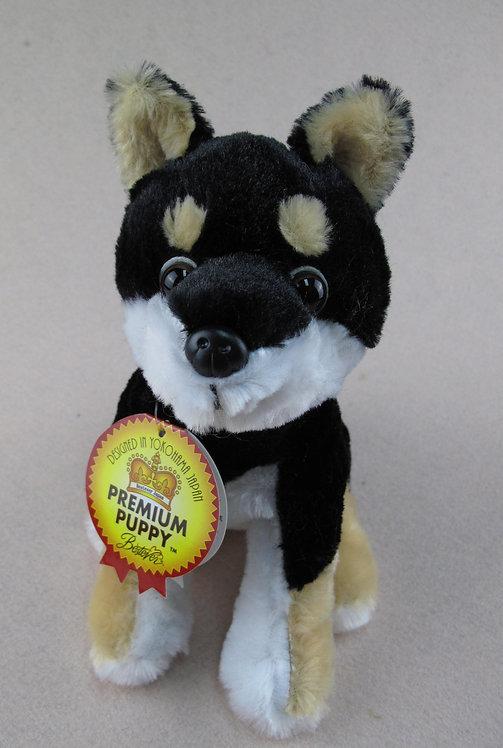 D01210 Bestever Premium Puppy - Kuroshiba