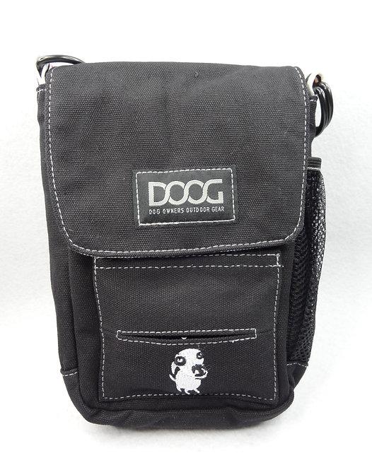 D01978_3 DOOG Walkie Bag - Black