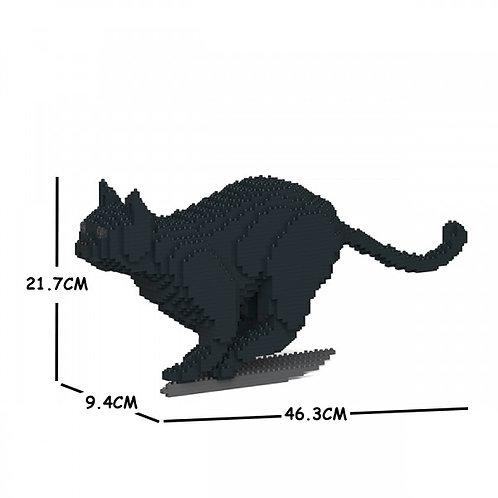 Black Cat 19S-M02  (需訂貨)